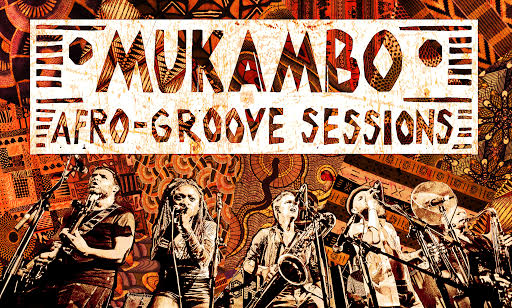 Afro-Groove Sessions